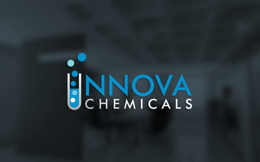 Konkurrenceindlæg #36 for Design a Logo for INNOVA CHEMICALS
