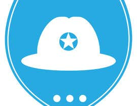#24 untuk Design a 'White Hat' Freelancer.com Badge oleh dhyanaja