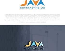 #1093 for Logo design for: JAVA CONTRACTING LTD by jubayer85