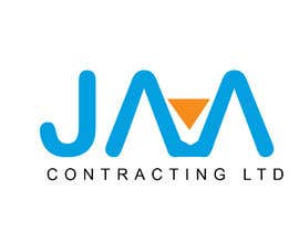 #1095 for Logo design for: JAVA CONTRACTING LTD by ashikahmed577055