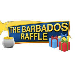 #29 for Logo Design for National Raffle (Lottery) of Barbados by kenric0