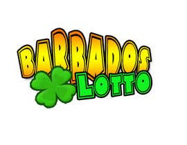 #24 para Logo Design for National Raffle (Lottery) of Barbados de uklogodesign