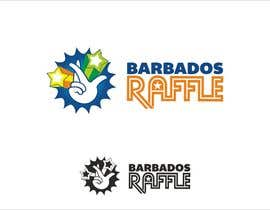 #26 para Logo Design for National Raffle (Lottery) of Barbados de mohitjaved