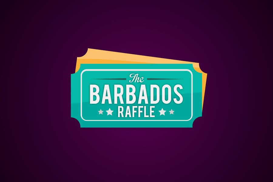Contest Entry #                                        3                                      for                                         Logo Design for National Raffle (Lottery) of Barbados
