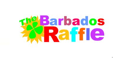 #35 untuk Logo Design for National Raffle (Lottery) of Barbados oleh zbigniew72