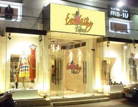 "Nro 160 kilpailuun A clothing Boutique Logo, store name is ""EverLasting Prime"" käyttäjältä pentacreationbd"