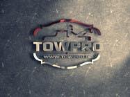 Graphic Design Inscrição do Concurso Nº98 para Design a Logo for Towing company