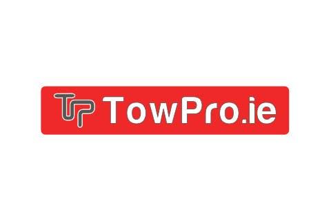 Penyertaan Peraduan #2 untuk Design a Logo for Towing company