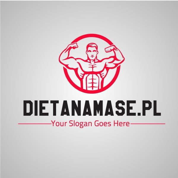 Penyertaan Peraduan #48 untuk logo design for bodybuilding website