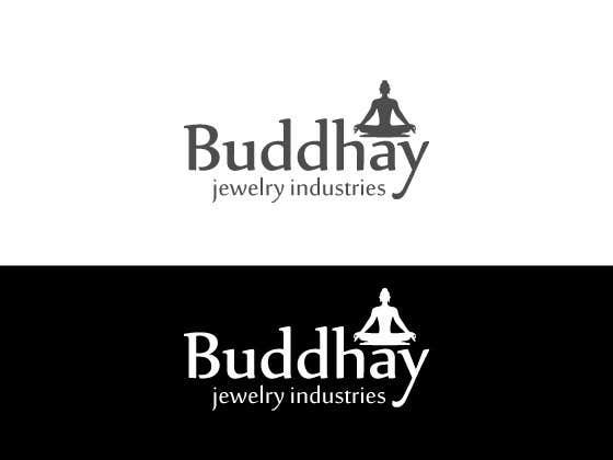 Wasilisho la Shindano #                                        75                                      la                                         Logo Design for the name Buddhay