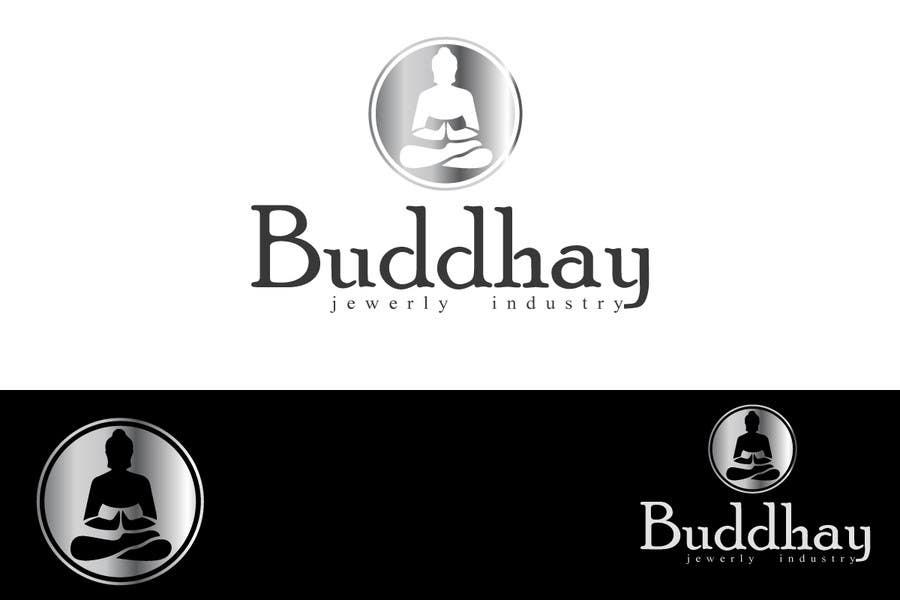 Wasilisho la Shindano #                                        57                                      la                                         Logo Design for the name Buddhay