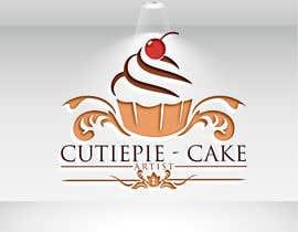 #125 for Cake Artist online shop af kholilebrahaim06