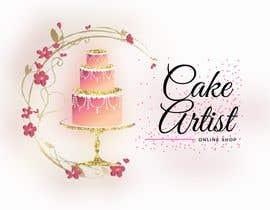 #60 for Cake Artist online shop af nurhaslinahassan