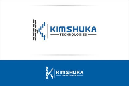 #30 for Design a Logo for Kimshuka Technologies by sdartdesign