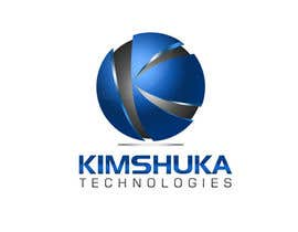 #11 , Design a Logo for Kimshuka Technologies 来自 bokno