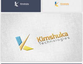 #20 , Design a Logo for Kimshuka Technologies 来自 yaseendhuka07