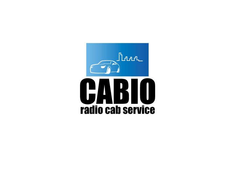 #3 for Logo Design for A new radio cab service by Nusunteu1