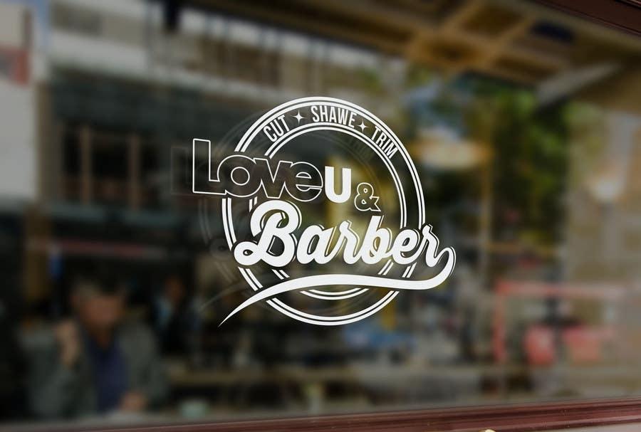 Konkurrenceindlæg #30 for Design a Logo for Shop window