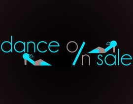nº 96 pour Logo Design for Online Dance Shoes Store Danceonsale.com par vw7425117vw