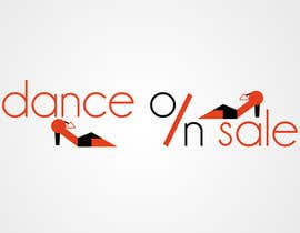 nº 97 pour Logo Design for Online Dance Shoes Store Danceonsale.com par vw7425117vw