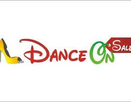 nº 95 pour Logo Design for Online Dance Shoes Store Danceonsale.com par inspiringlines1