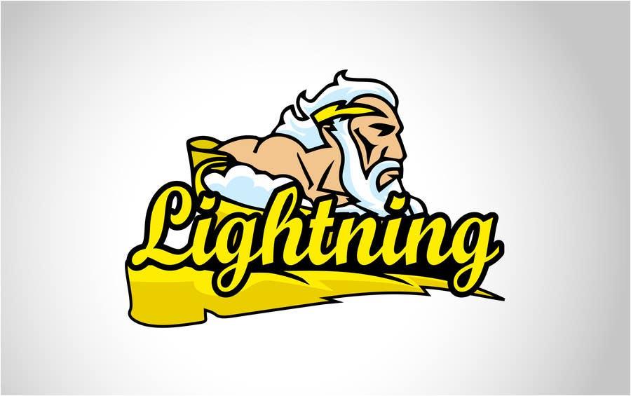 Penyertaan Peraduan #34 untuk Logo Design for Baseball Club