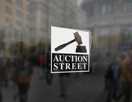 #32 para Design a Logo for Auction Street por jbonkrievner