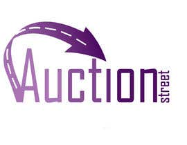 #55 para Design a Logo for Auction Street de oksuna
