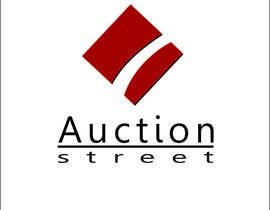 #53 for Design a Logo for Auction Street by diegobhorni
