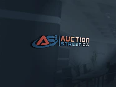 #45 cho Design a Logo for Auction Street bởi sdartdesign