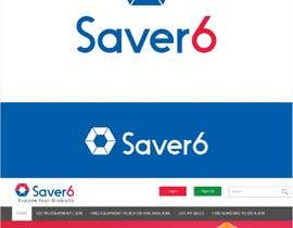 nº 177 pour Design a Logo for saver6.com par lanangali