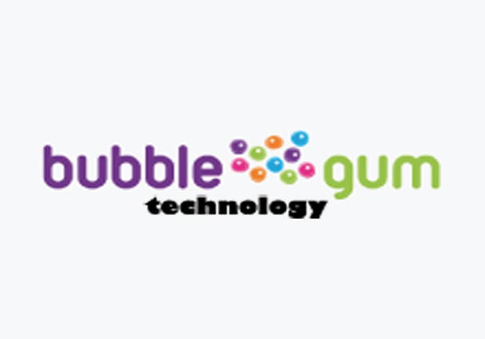 #36 for Logo Design for Bubble Gum Technology by ikamitrov