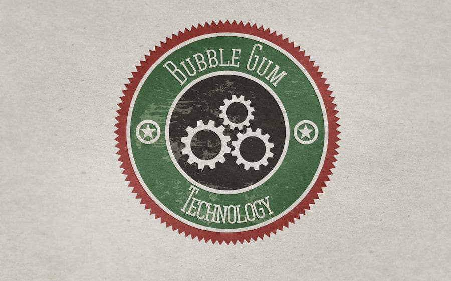 #66 for Logo Design for Bubble Gum Technology by niccroadniccroad