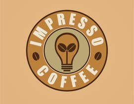 #127 for Design a Logo for Coffee Shop/Cafe by ganjar23