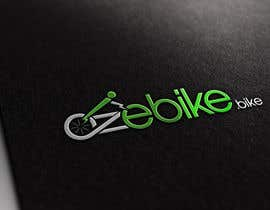 "#222 for Design a Logo for ""ozebike.bike"" by MonsterGraphics"