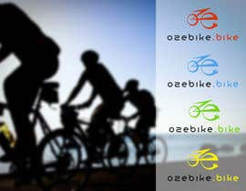 "#51 for Design a Logo for ""ozebike.bike"" by Krcello"