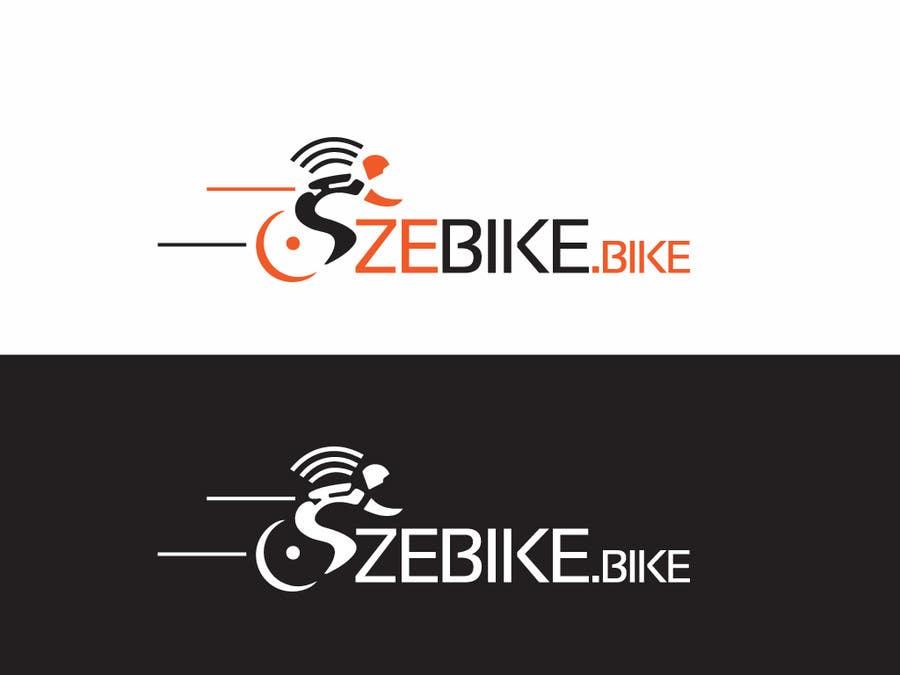 """Konkurrenceindlæg #205 for Design a Logo for """"ozebike.bike"""""""