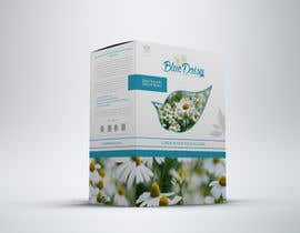 #18 for Create Print and Packaging Designs for Blue Daisy Tea Company by skanone