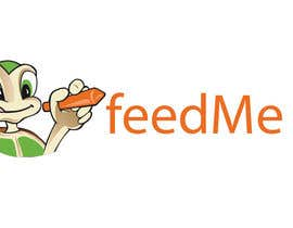 #20 , Design a Logo for feedME 来自 forever555
