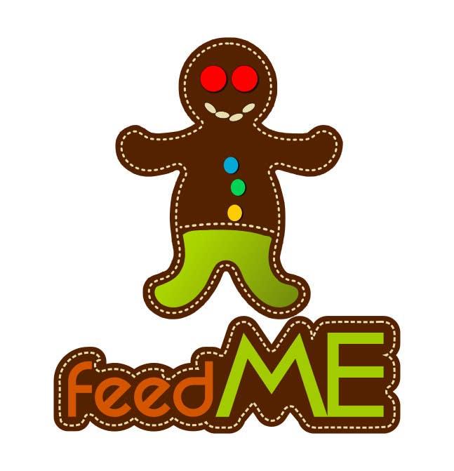 Konkurrenceindlæg #21 for Design a Logo for feedME