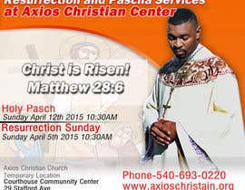 #1 for Design an Advertisement for Easter Flyer af onlinesathi