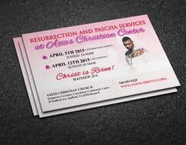 Khalilmz tarafından Design an Advertisement for Easter Flyer için no 2
