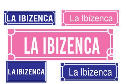 #9 for Design a Logo for Laibizenca by comsianlucky