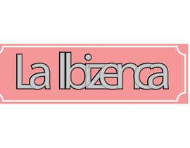 #57 for Design a Logo for Laibizenca af nitinbhai