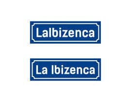 #1 for Design a Logo for Laibizenca by bujarluboci