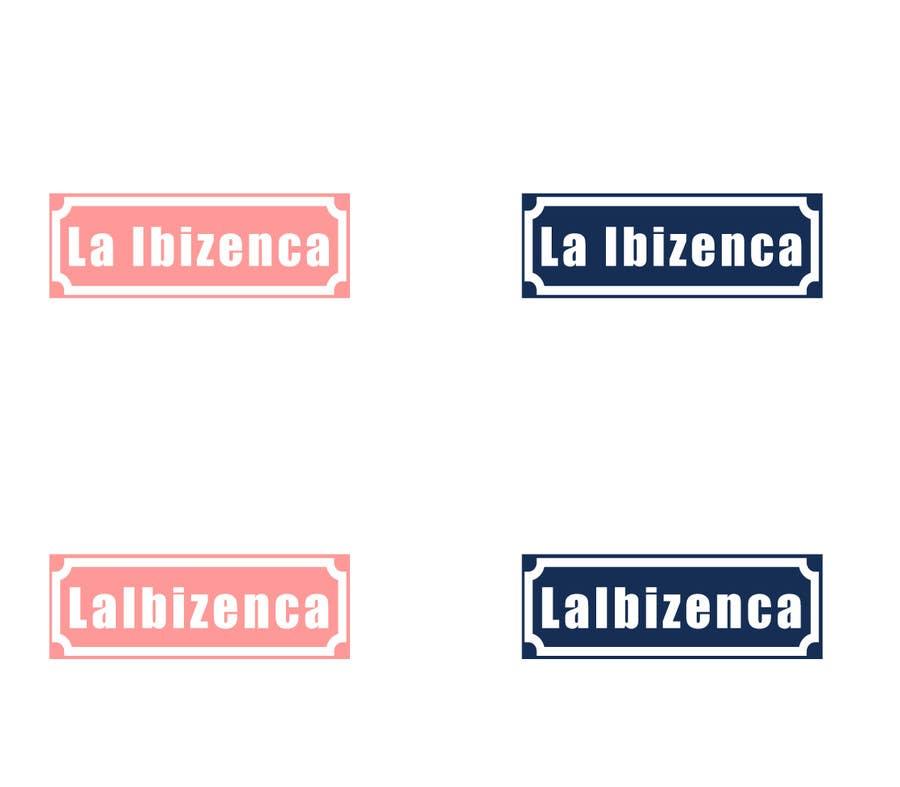 Penyertaan Peraduan #32 untuk Design a Logo for Laibizenca