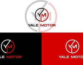 Nro 1007 kilpailuun Create a logo for an autoparts company käyttäjältä psisterstudio