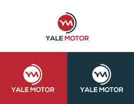 Nro 1133 kilpailuun Create a logo for an autoparts company käyttäjältä Rmbasori