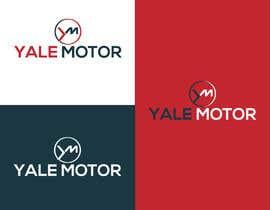Nro 1360 kilpailuun Create a logo for an autoparts company käyttäjältä findesigner09