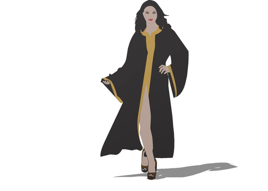 Contest Entry #                                        76                                      for                                         Mystique Brand Illustration